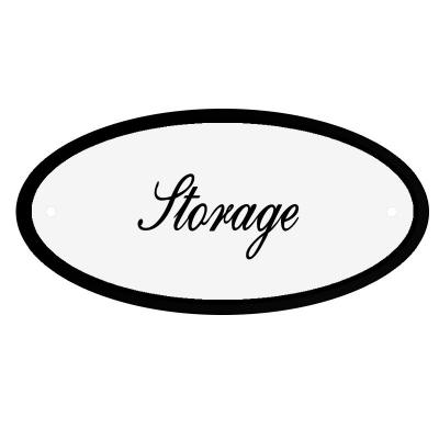 Deurbord Storage