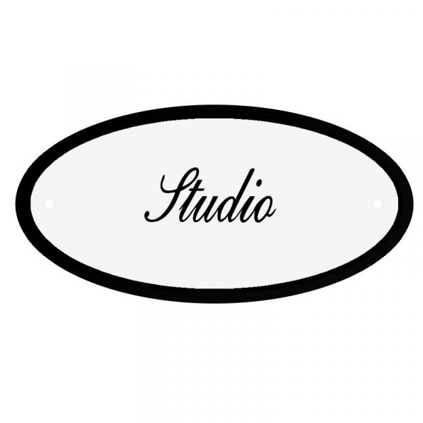 Deurbord Studio