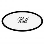 Deurbel Hall