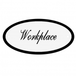 Deurbord Workplace