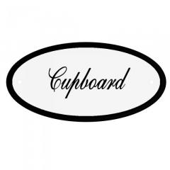 Deurbord Cupboard