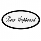 Deurbord Beer Cupboard