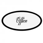Deurdbord Office
